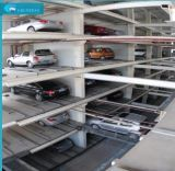 Plane-Moving Parking System Made in China with Ce
