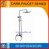 304 Stainless Steel Bathroom Set Faucet