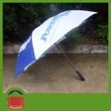 Top Quality Mazda Golf Umbrella with One Panel Printing