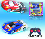 1: 32 Four-Way Remote Control Car Scic737-6316