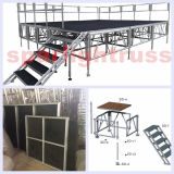 Portable Stage Platform on Sale
