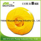 Anti Wear High Chrome Slurry Pump Parts Impeller