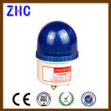 AC 220V Revolving Halogen Warning Strobe Light