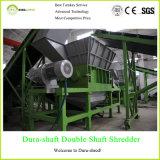 Dura-Shred Double Shaft Shredder for Waste Tire (TSD2471)