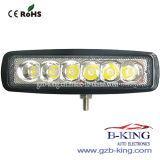 18W Epistar LED Work Light