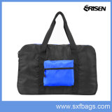 Sport Gym Nylon Duffel Travelling Outdoor Fold Travel Bag