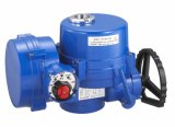 Explosion-Proof Electric Actuator Lq2