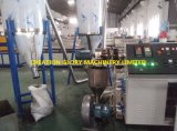 Twin Screw Filler Master Batch Plastic Extruding Granulating Machinery