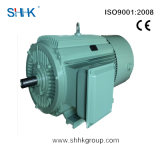 Rotating Motor Three-Phase Asynchronous with Inverter