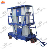 6m Home Hydraulic Lift Elevator