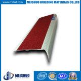 Anti-Slip Stair Tread with Adhesive Carborundum Tape