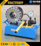China Best Quality Portable Swaging Machine Manual Hose Crimping Machine
