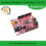 PCB and PCBA Assembly with DIP/SMT Process