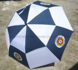 30inch Auto Opening Golf Umbrella for Giftware