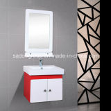 Fashion Solid Wood Bathroom Vanity
