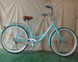 "2015 Popular 24""/26"" Beach Bike Women Bicycle (FP-BCB-C035)"