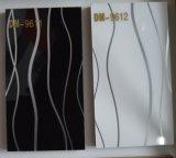 1220*2440*1mm Wooden Line Acrylic Sheet (DM-9611)