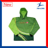 Healong Wholesale Custom Breathable Fishing Shirts Wear