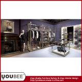 Custom Shopfittings for Ladies′ Clothes Shop Design