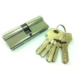 90mm Door Lock Cylinder/Zinc Cylinder Lock