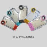 40m Water Depth Dive Phone Cover iPhone 5 5s 5c 5se Waterproof Case