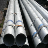 8 Inch Schedule 40 Hot Dipped Galvanized Steel Pipe Price