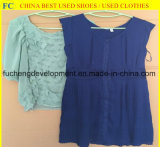 Used Clothes for Africa Market/Fashion Lady Blouses