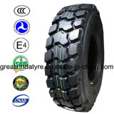 Mining Truck Tyre with Low Price (10.00R20, 11.00R20, 1200R20)