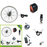 Shuangye Rear Bag Battery Ebike Kit