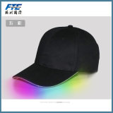 High Quality Fashion New Style Sports Golf LED Cotton Cap