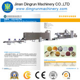 Stainless Steel Nutritional Rice Food Processing Line with SGS