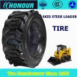 Honour Condor Industrial Skid Steer Tire 10-16.5 12-16.5 14-17.5 15-19.5 Nylon Bobcat