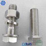 Factory Direct Stainless Steel Bolts, Nuts and Washers