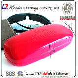 Metal Reading Glass Case Sun Glasses Box Eyeglasses Case Spectacle Optical Eyewear Case (HX012A)