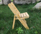 Solid Wood Children Folding Chair (M-X3053)