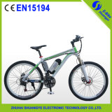 Best Price Electric Mountain Bicycle for Men Shuangye A8
