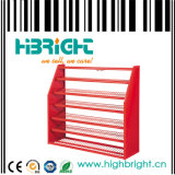 Promotion Metal Display Shelf Stand (HBE-DS-16)