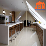 Porcelain Polished Super White Wall y Floor Tiles (J6T00S)
