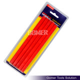 Double Blister Packing Carpenter Pencil (T08010)
