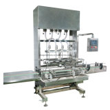 High Grade Automatic Herbal Wine Liquid Filling Machine