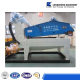 Low Consumption Sand Recycling Plant