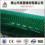 China Factory Cheap Honeycomb Polycarbonate Hollow Sheet for Building Materials