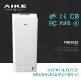 Hygiene Products Bathroom Hand Dryer Fast Speed Airblade Hand Dryer (AK2030)