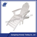 472yf Outdoor Adirondack Chair with Footrest