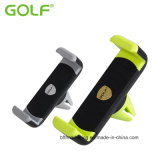 Original Golf Air Outlet Car Stand Phone Holder for Smartphone