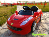 High Quality Remote Control Kids Electric Car in India
