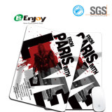 Custom Hard Plastic Mouse Pad for Promotion Gifts