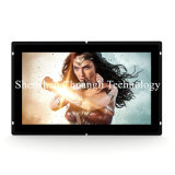 Dust-Proof 15.6 Inch Open Frame Capacitive Widescreen Touch Screen