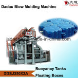 Floating Boxes Blow Molding Machine Manufacturer