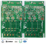 High Quality Multilayer Printed Circuit Board PCB with Immersion Gold